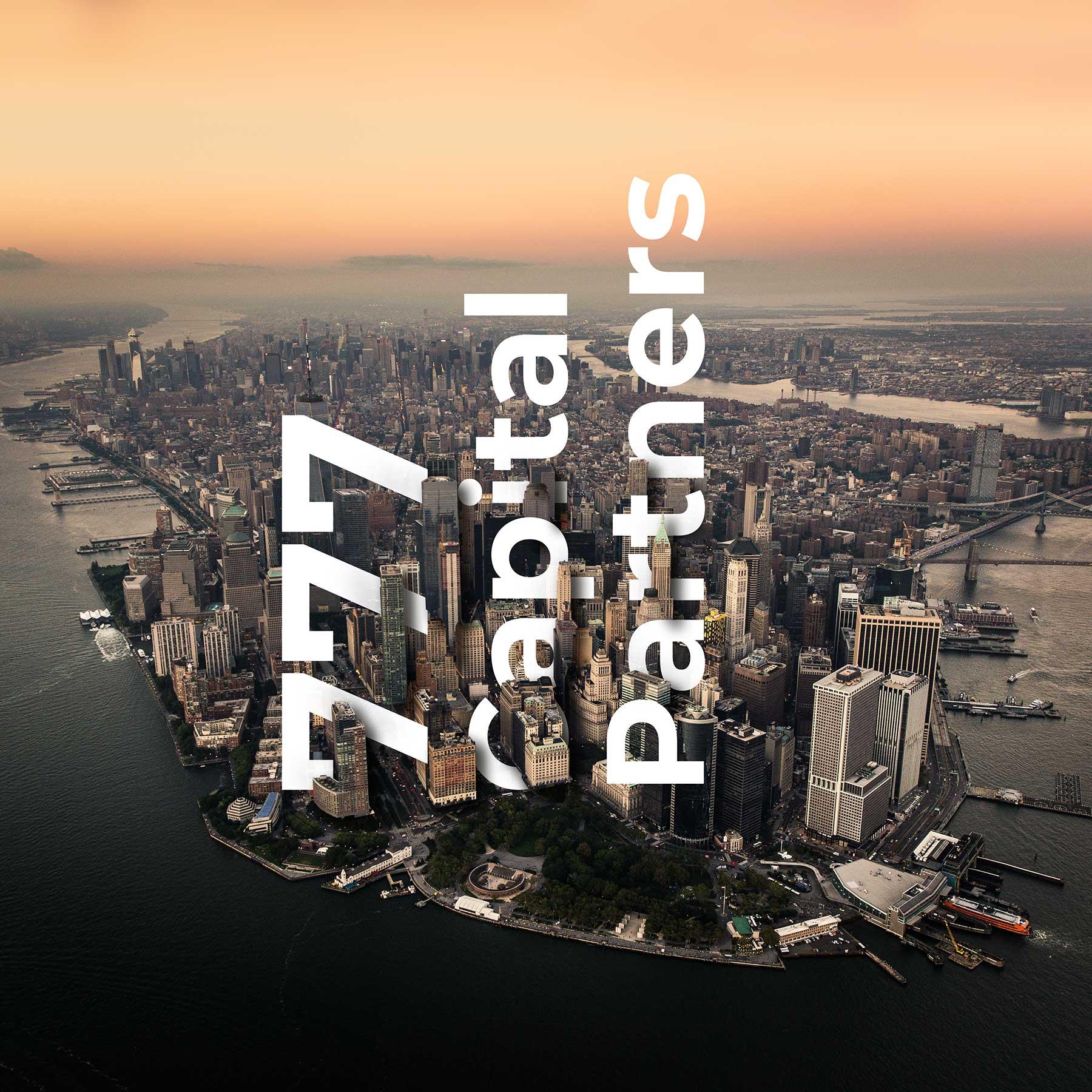 Expansion: Wie die Gründer der Investmentfirma 777 ohne neues Personal wachsen wollen.