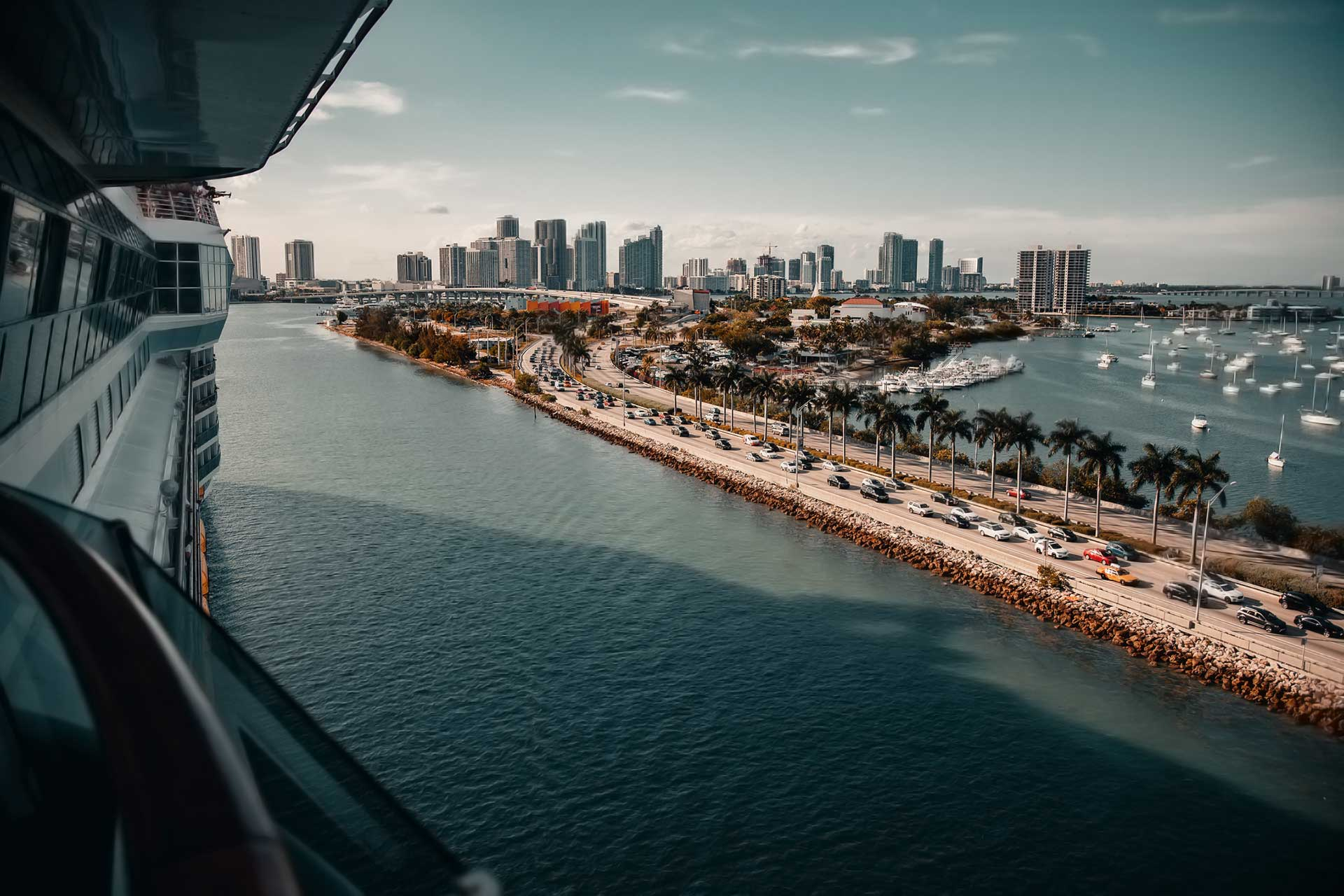 Winter in Miami: Corestate founder builds luxury resi empire from Sunshine State